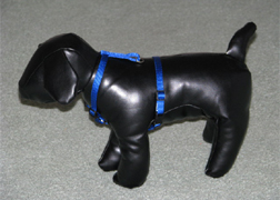 Adjustable Nylon Harness for Dogs